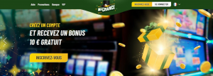 machance casino guide